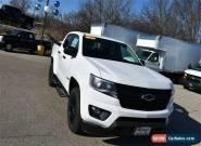 2020 Chevrolet Colorado LT for Sale