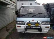 1989 Mitsubishi Other for Sale