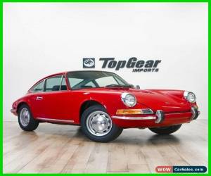 Classic 1969 Porsche 911 1969 Porsche 912 Coupe for Sale