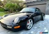 Classic 1997 Porsche 911 Carrera 4S for Sale
