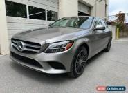 2020 Mercedes-Benz C-Class C 300 for Sale