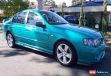 Classic Ford Falcon XR6 BF (2008) 4D Sedan Automatic (4L - Multi Point F/INJ) 5 Seats for Sale