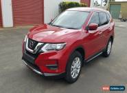 2018 NIssan Xtrail T32 43km very light damaged drives  ideal export opportunity for Sale