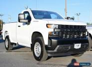 2020 Chevrolet Silverado 1500 WT for Sale
