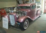 1932 Ford Other Pickups for Sale