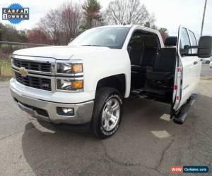 Classic 2014 Chevrolet Silverado 1500 for Sale