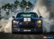 2020 Ford Mustang SHELBY GT500 for Sale