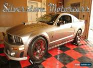 2009 Ford Mustang P-51 for Sale