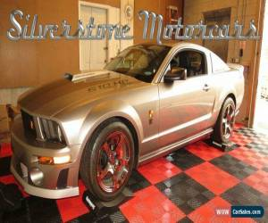 Classic 2009 Ford Mustang P-51 for Sale