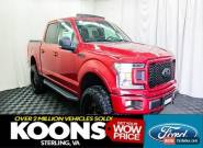 2020 Ford F-150 Outlaw Custom Lifted 4x4 for Sale