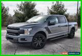 Classic 2020 Ford F-150 Roush Nitemare F150 for Sale