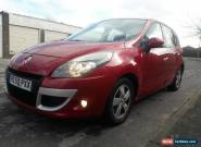2009 Renault Scenic 1.4 TCE Privilege 5dr MPV Petrol Manual 72k, 6 Speed/Gearbox for Sale