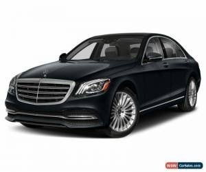 Classic 2020 Mercedes-Benz S-Class S 560 for Sale