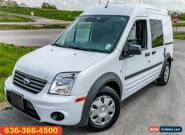 2013 Ford Transit Connect Cargo Van XLT (310A) for Sale