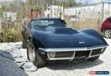 Classic 1971 Chevrolet Corvette for Sale