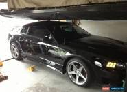 Ford: Mustang SALEEN for Sale
