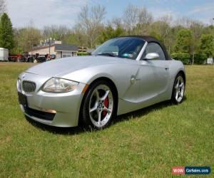 Classic 2006 BMW Z4 for Sale