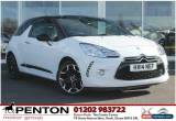 Classic 2014 Citroen DS3 1.6 e-HDi Airdream DStyle Plus 3dr for Sale