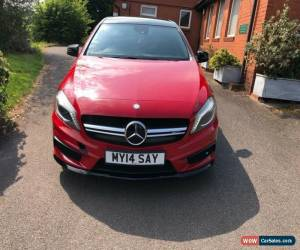 Classic mercedes a45 amg  for Sale