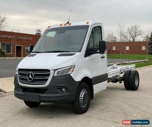 Classic 2019 Mercedes-Benz Sprinter 3500 for Sale