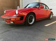 1987 Porsche 911 911 for Sale