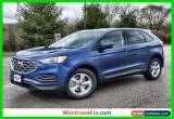 Classic 2020 Ford Edge SE for Sale