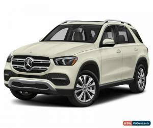 Classic 2020 Mercedes-Benz Other GLE 350 for Sale