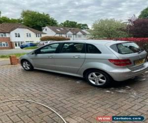 Classic Mercedes b class for Sale