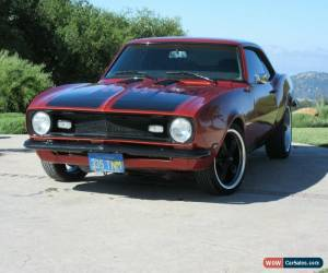 Classic 1968 Chevrolet Camaro SS for Sale
