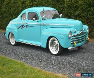 Classic 1946 Ford Business Coupe for Sale