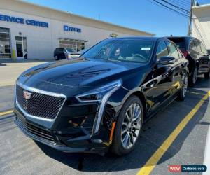 Classic 2019 Cadillac CT6 Sport for Sale