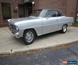 Classic 1967 Chevrolet Nova for Sale