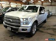 2016 Ford F-150 for Sale