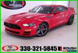 Classic 2019 Ford Mustang GT Premium Saleen 302 Yellow Label Supercharged for Sale