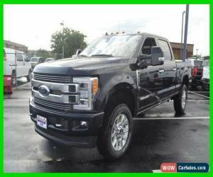 Classic 2019 Ford F-350 Limited for Sale