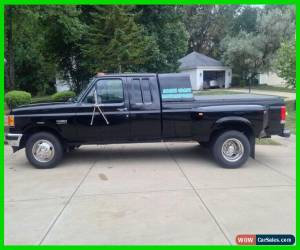 Classic 1990 Ford F-350 2dr Extended Cab LB for Sale