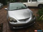 2002 Honda Integra Special Edition Automatic 120,000km Type R spoiler for Sale