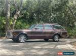 1978 Plymouth VOLAIRE for Sale