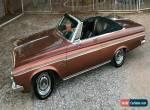 1963 Plymouth Fury COMMANDO 361 for Sale