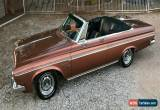 Classic 1963 Plymouth Fury COMMANDO 361 for Sale
