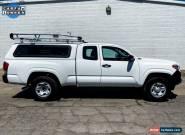 2017 Toyota Tacoma 4x2 SR 4dr Access Cab 6.1 ft LB for Sale