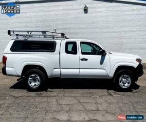 Classic 2017 Toyota Tacoma 4x2 SR 4dr Access Cab 6.1 ft LB for Sale