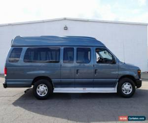 Classic 2012 Ford E-Series Van Extended Wagon XL for Sale