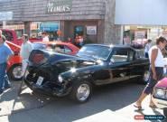 1956 Studebaker PowerHawk for Sale