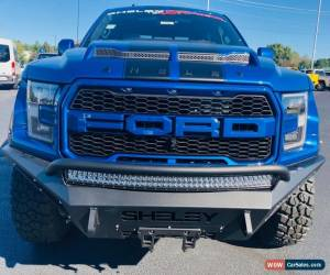Classic 2018 Ford F-150 RAPTOR for Sale