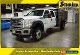 Classic 2016 Ford F-550 XLT for Sale