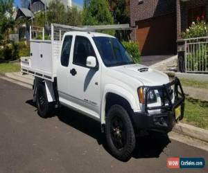 Classic Colorado Space Cab RC2010 4x4 5 sp Manual 3 L Turbo Diesel (like Hilux) Be Quick for Sale