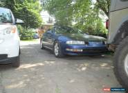 1992 Honda Prelude for Sale