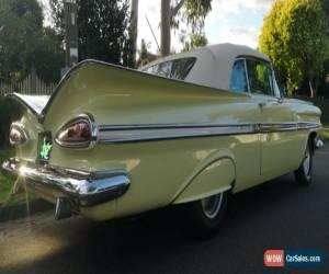 Classic 1959 Chevrolet Impala Impala for Sale