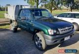 Classic Toyota Hilux Xtra Cab 4x4    NO RESERVE for Sale